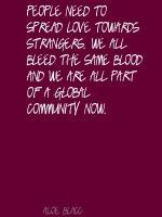 Aloe Blacc's quote