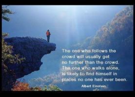 Aloneness quote #1