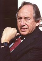 Alvin Toffler profile photo