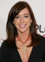Alyson Hannigan profile photo