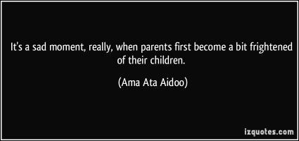 Ama Ata Aidoo's quote #2