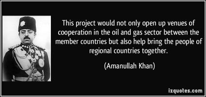 Amanullah Khan's quote #1