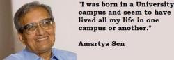 Amartya Sen's quote #5