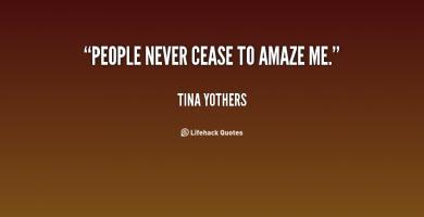 Amaze quote #2