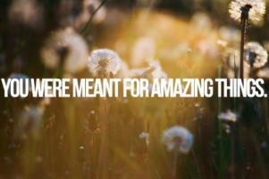 Amazing Thing quote #2