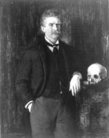 Ambrose Bierce profile photo