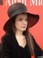 Amelie Nothomb profile photo