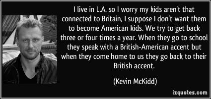 American Accent quote #2