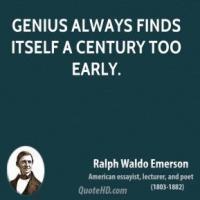 American Century quote #2
