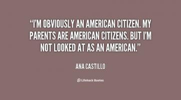 American Citizens quote #2