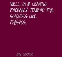 Amy Carter's quote #1