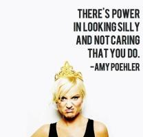Amy Poehler's quote