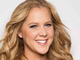 Amy Schumer profile photo