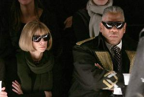 Andre Leon Talley's quote