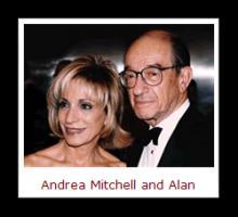 Andrea Mitchell's quote #5