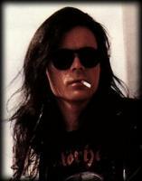Andrew Eldritch profile photo