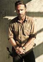Andrew Lincoln profile photo