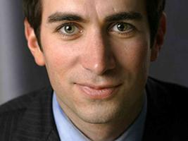 Andrew Ross Sorkin profile photo