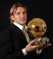 Andriy Shevchenko profile photo
