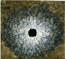 Andy Goldsworthy's quote