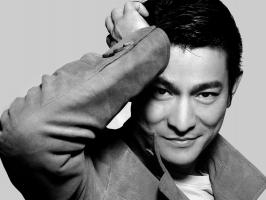 Andy Lau profile photo