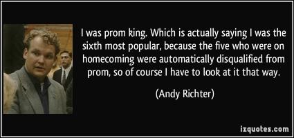 Andy Richter's quote