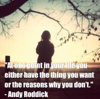 Andy Roddick's quote