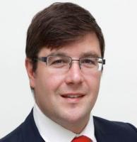 Andy Sawford profile photo