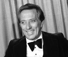 Andy Williams profile photo