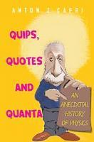 Anecdotal quote #2