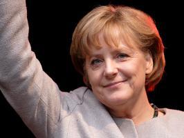 Angela Merkel profile photo