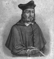 Angelus Silesius profile photo