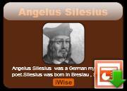 Angelus Silesius's quote #1