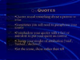 Angle quote #2