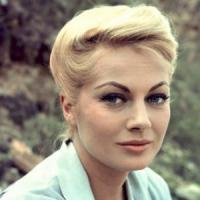 Anita Ekberg's quote #1