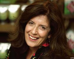Anita Roddick profile photo