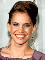 Anna Chlumsky profile photo