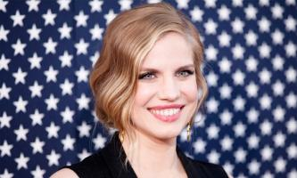 Anna Chlumsky's quote