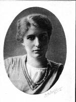 Anna Freud profile photo