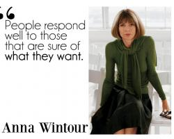 Anna Wintour's quote #5