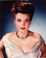 Anne Baxter profile photo