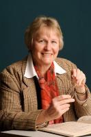 Anne Boyd profile photo