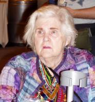 Anne McCaffrey profile photo