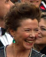 Annette Bening profile photo