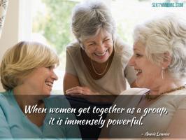Annie Lennox's quote
