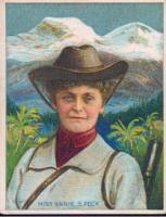 Annie Smith Peck profile photo