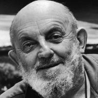 Ansel Adams profile photo