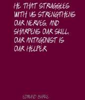 Antagonist quote #2