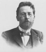 Anton Chekhov profile photo