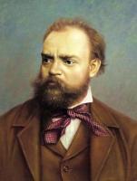 Antonin Dvorak profile photo